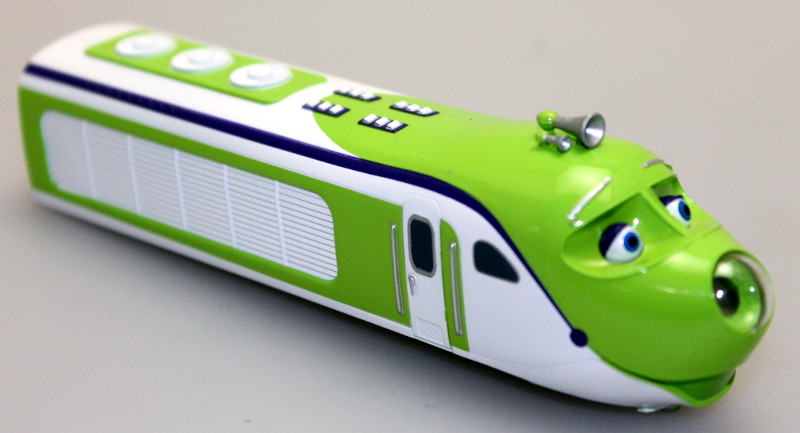 Body Shell - KOKO (HO Chuggington)