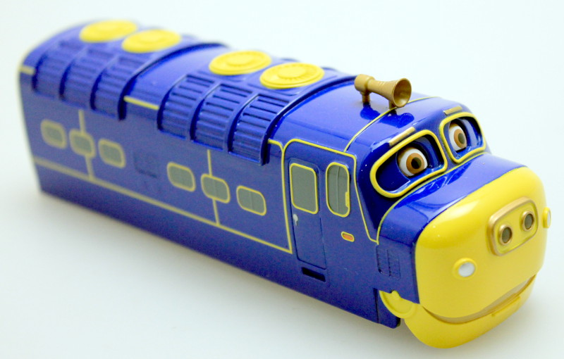 Body Shell - Brewster (HO Chuggington)