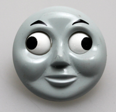 Face Plate - (HO Donald)
