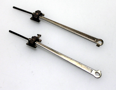 Cylinder Rod - pair (HO Harry Potter 4-6-0)