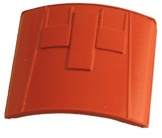 Roof - Assorted Color (HO: 0-6-0/2-6-0/2-6-2)