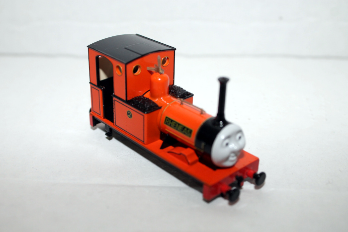 Rheneas body shell ( HO Narrow Gauge Rhenease )