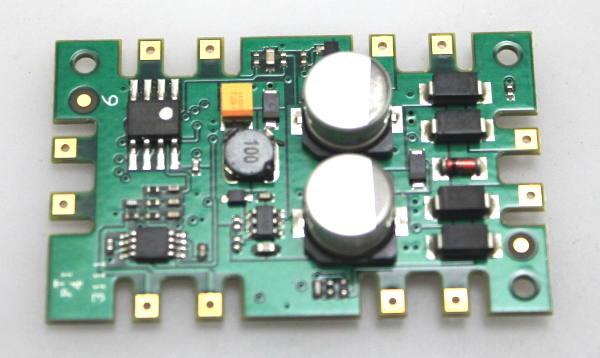 DCC Sound Board - AE32039 (DCC Sound)