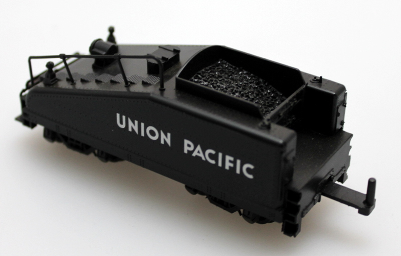 Tender Complete (Slope) - Union Pacific (HO 060/260/262)