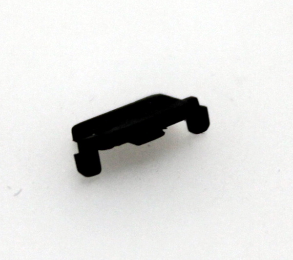 Coupler Cover (N Scale Acela HHP-8)