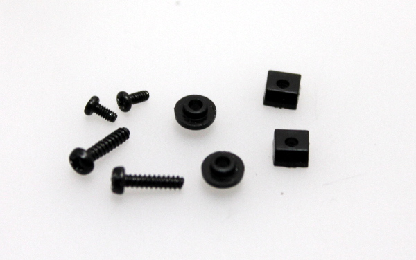 Spacer & Screw Set (N RS-3)