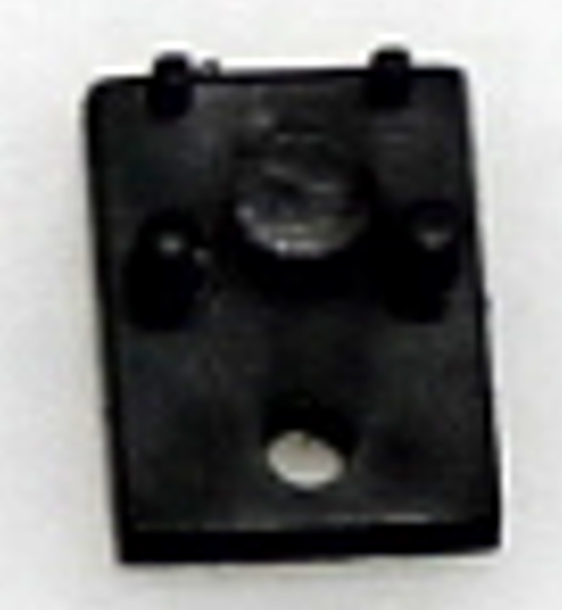 Coupler Cover (N SD-45)