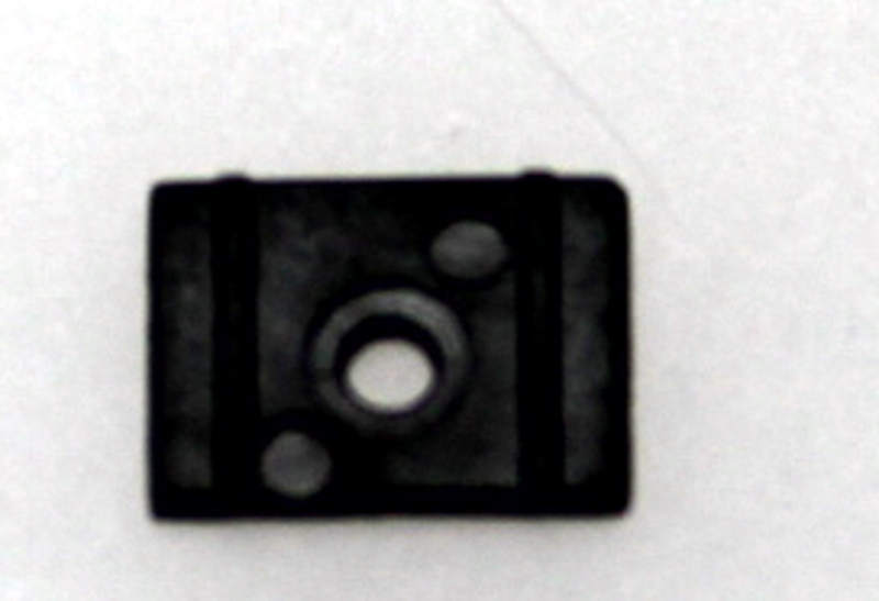 Coupler Cover - Tender (N 0-6-0/2-6-2)