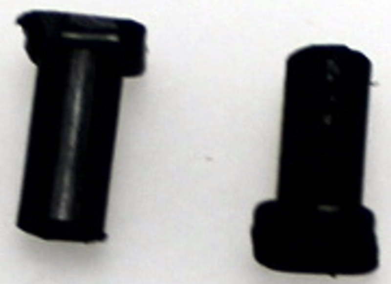 Chassis Fastener- Pr. (N Scale F7)