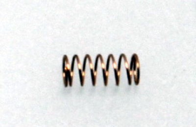 Coupler Spring/pair (N Scale Universal)
