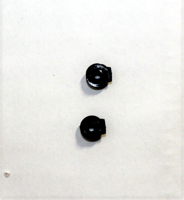 Chassis Spacer pair ( N scale 4-8-2 Sound )