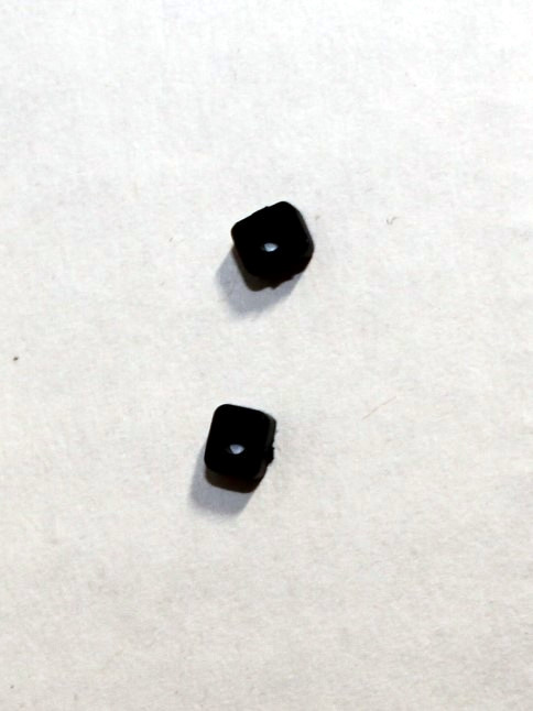Chassis Mount pair ( N scale 4-8-2 Sound )