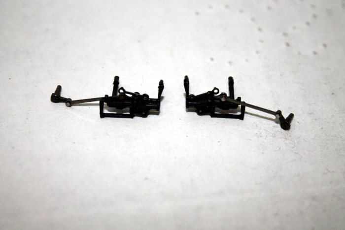 Drive Rods pair ( N scale 4-8-2 Sound )