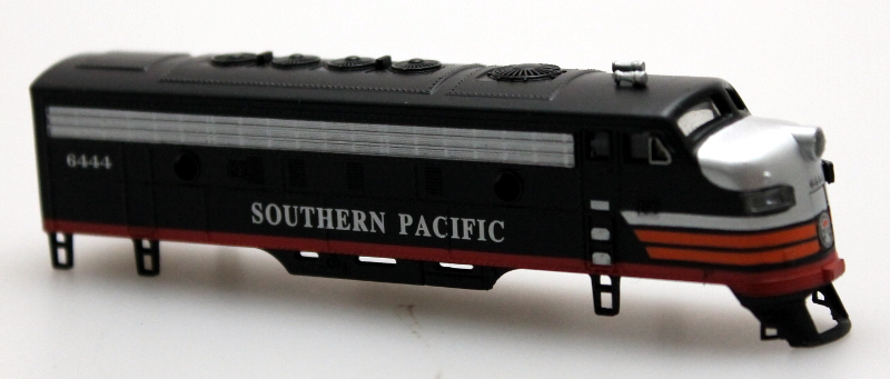 Body Shell A Unit - Southern Pacific (N F7A)