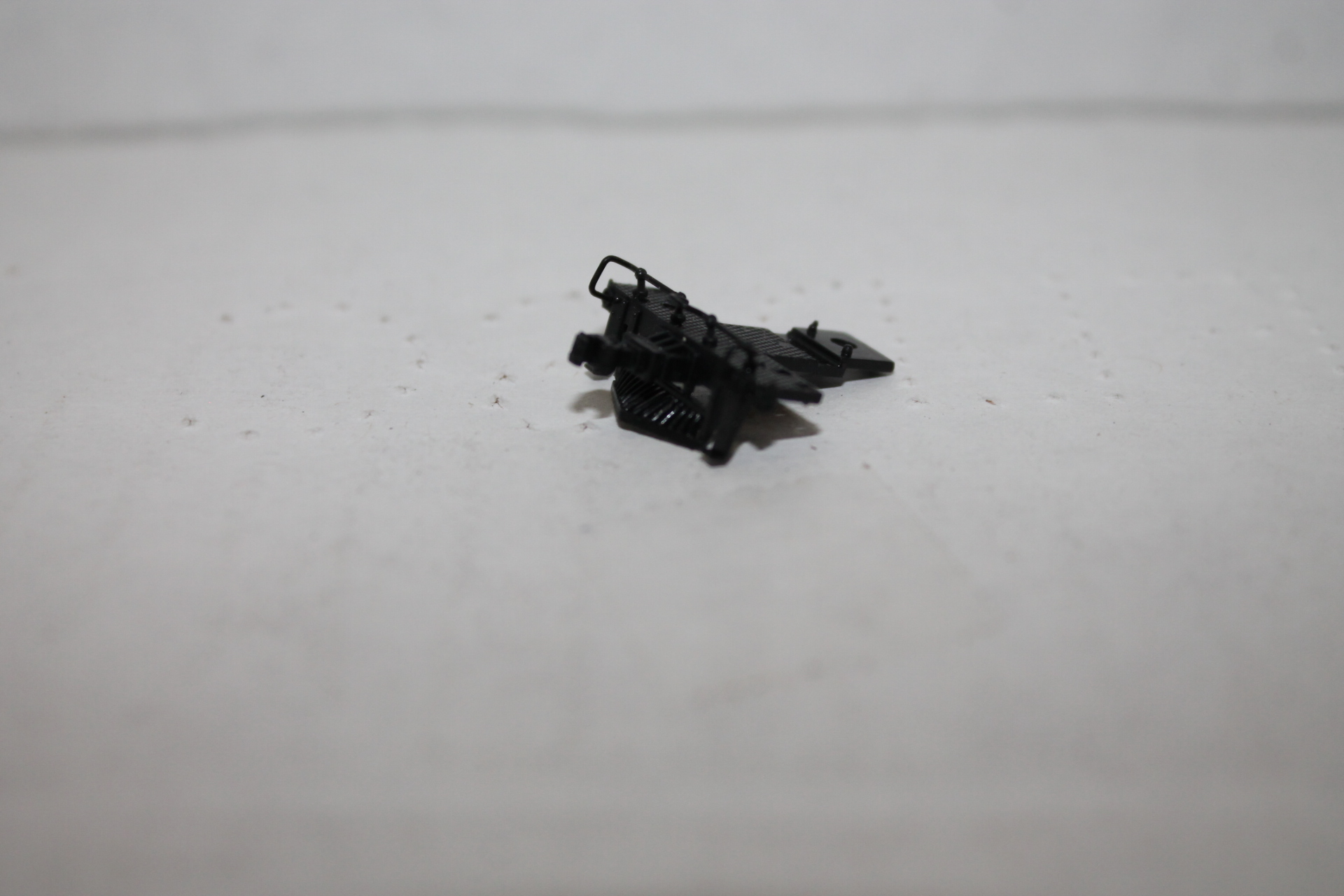 Pilot black ( N scale 4-8-2 Sound )