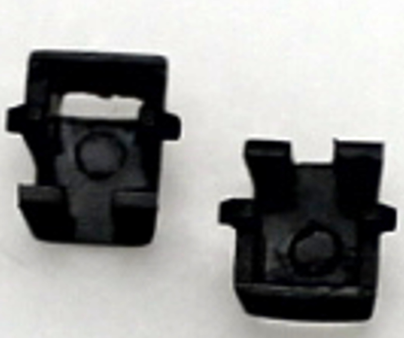Coupler Housing - Pr. (N Scale F7)