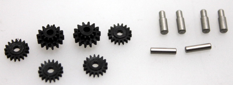 Gear and Pin Set (N GP-7)