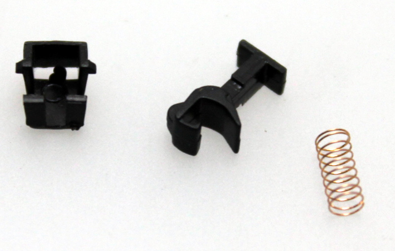 Knuckle Coupler Set (N Scale Universal)