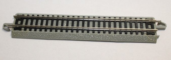 Straight Track ( N scale )